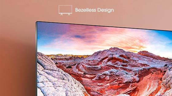 Diseño TV Hisense