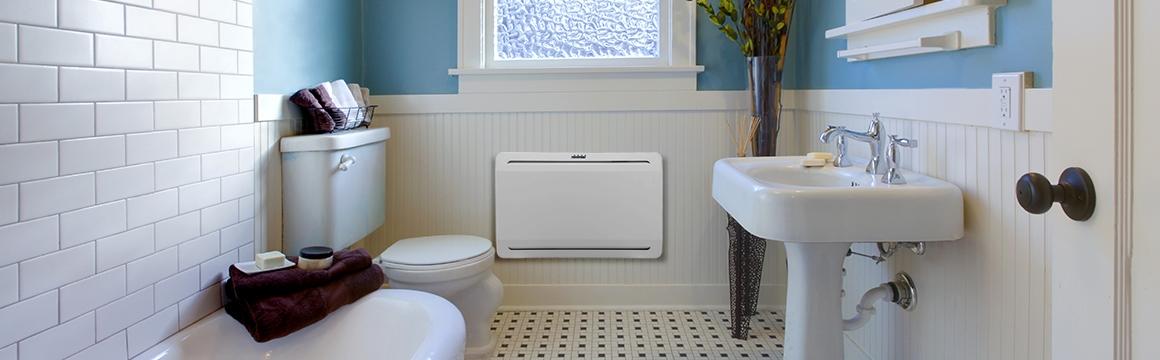Panel Digital LCD Soft touch control con programas semanales personalizados y WIFI