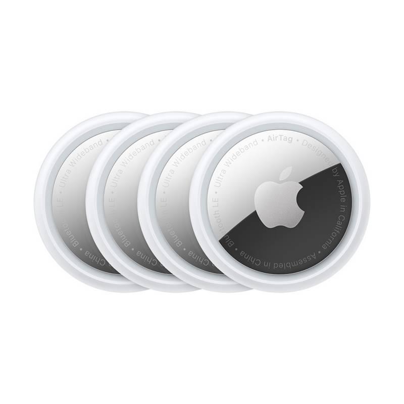 APPLE - Apple Airtag (4 pack)