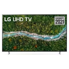 LG - LED 50'' 50UP7750 4K UHD Smart TV + Magic Remote 2021