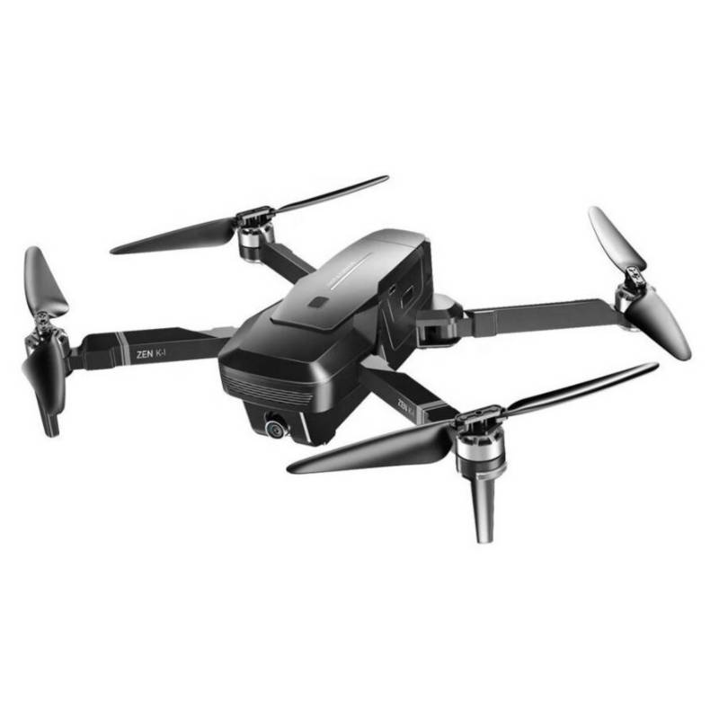 VISUO - Dron Zen k1 Cámara Dual 4k