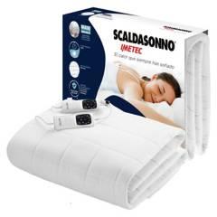 SCALDASONNO - Calientacama Adapto Maxi 2 Plazas