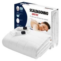 SCALDASONNO - Calientacama Adapto Maxi King