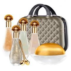 PREMIER - Kit Gold Champagne