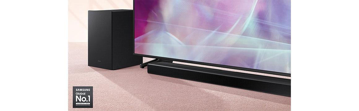 Samsung Soundbar HW-Q600A 3.1.2ch