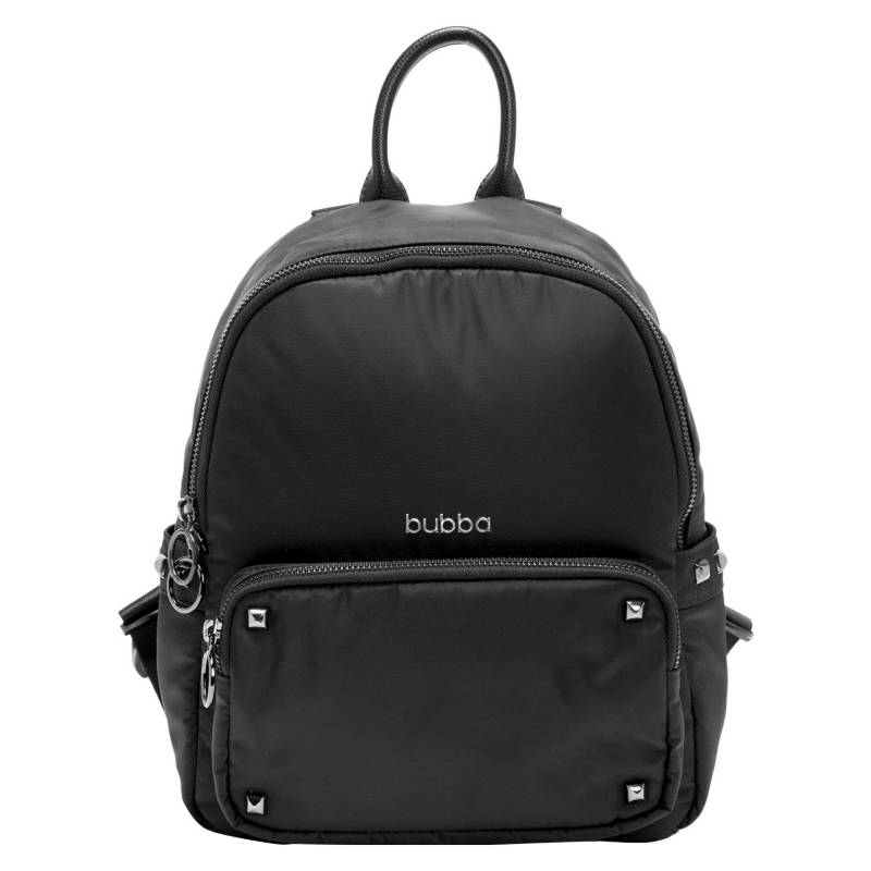 BUBBA BAGS - Mochila tachy black mujer