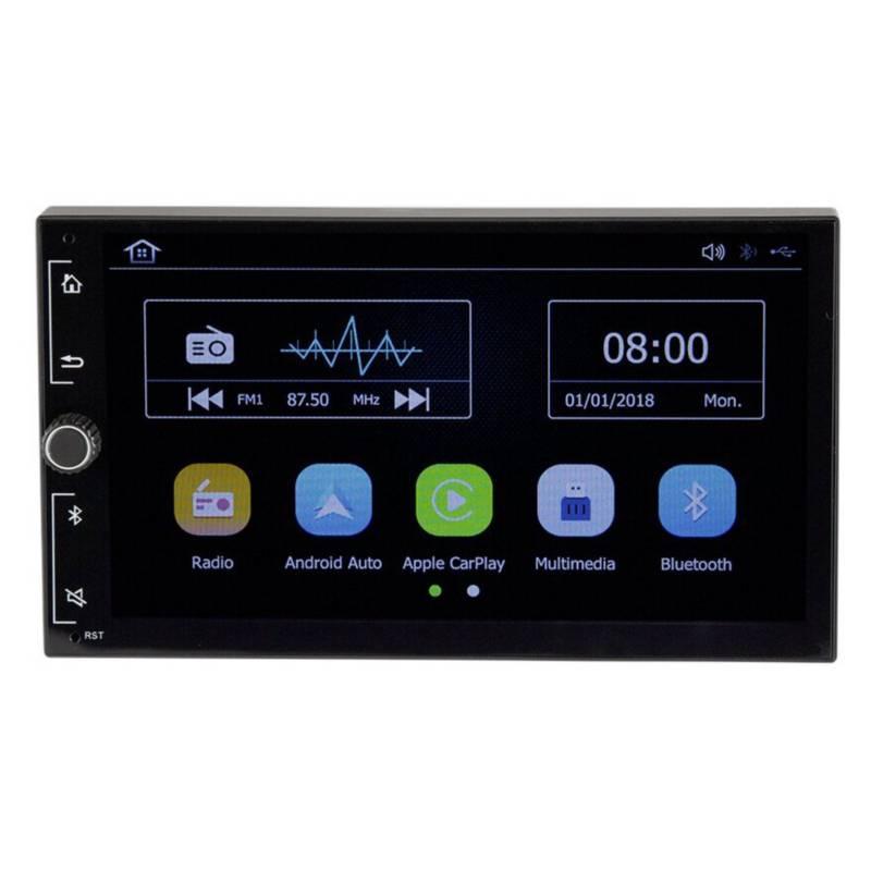 AIWA - Radio 2 Din Auto Aiwa Touch 7 Linux Aw-7900Lx
