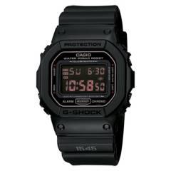 G-SHOCK - Reloj G-Shock DW-5600MS-1DR