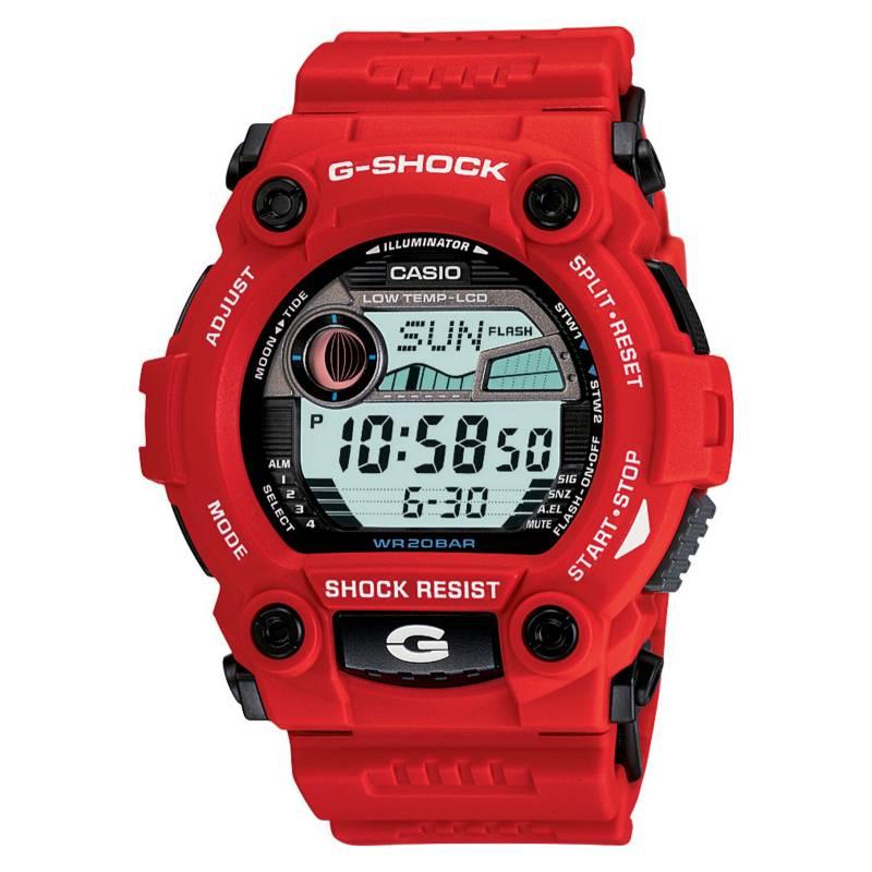 G-SHOCK - Reloj G-Shock G-7900A-4DR
