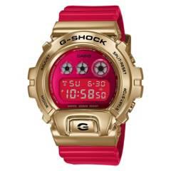 G-SHOCK - Reloj G-Shock GM-6900CX-4DR