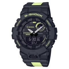 G-SHOCK - Reloj G-Shock GBA-800LU-1A1DR