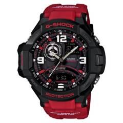 G-SHOCK - Reloj G-Shock GA-1000-4BDR