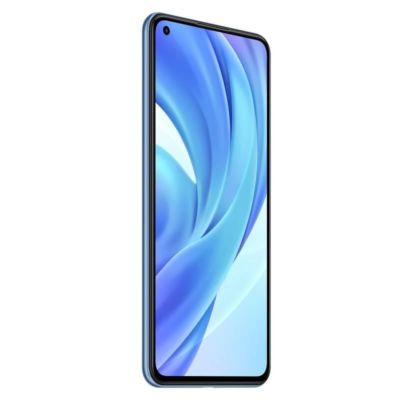 XIAOMI - Mi 11 Lite Eu 128Gb/6Gb Azul Chicle
