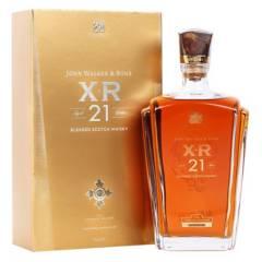JOHNNIE WALKER - Whisky Johnnie Walker 21 Años Xr