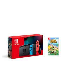 NINTENDO - Nintendo Switch Animal Crossing