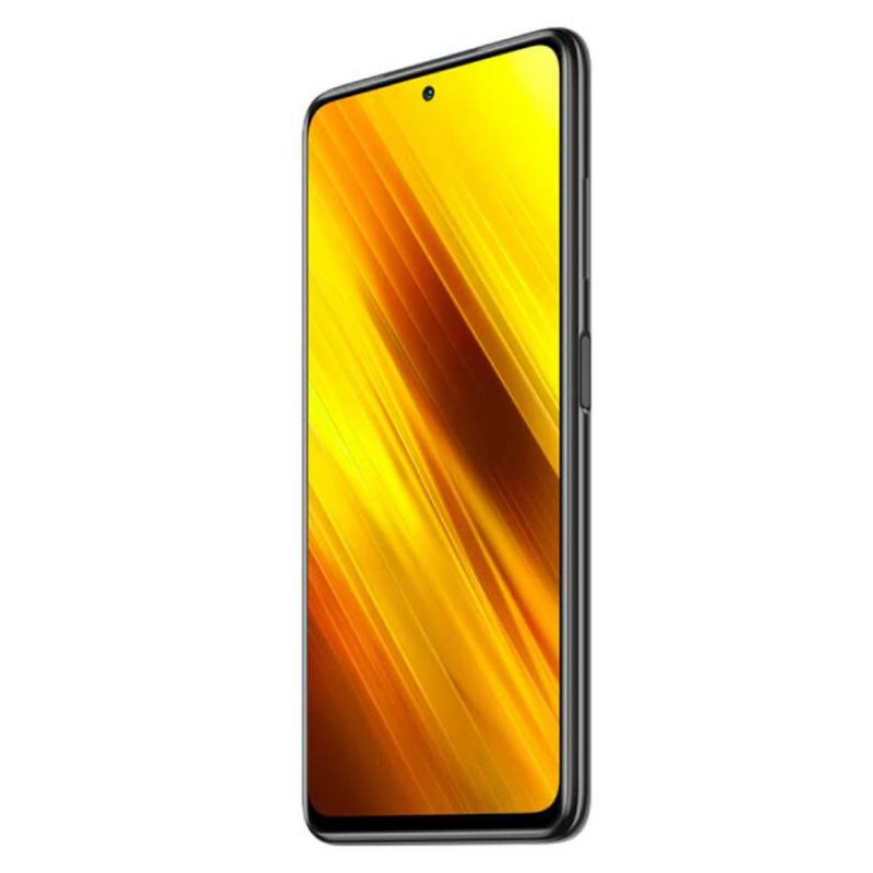 XIAOMI - Xiaomi Poco X3 Nfc Eu 6Gb128Gb Azul Cobalto