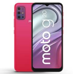 MOTOROLA - Smartphone Moto G20 64GB