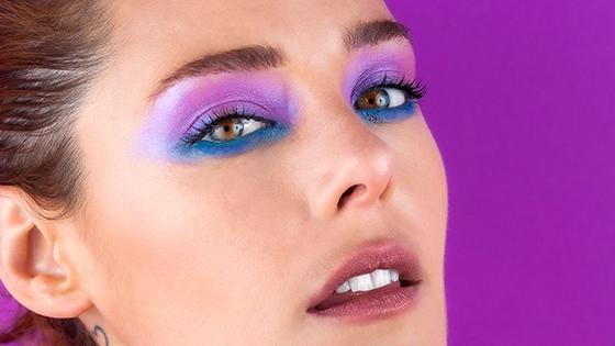 Paleta de Sombras de Ojos Andes Breeze M·A·C por Denise Rosenthal