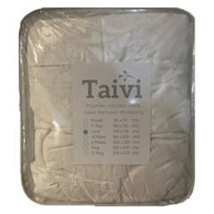 TAIVI - Plumón De Seda - Moisés