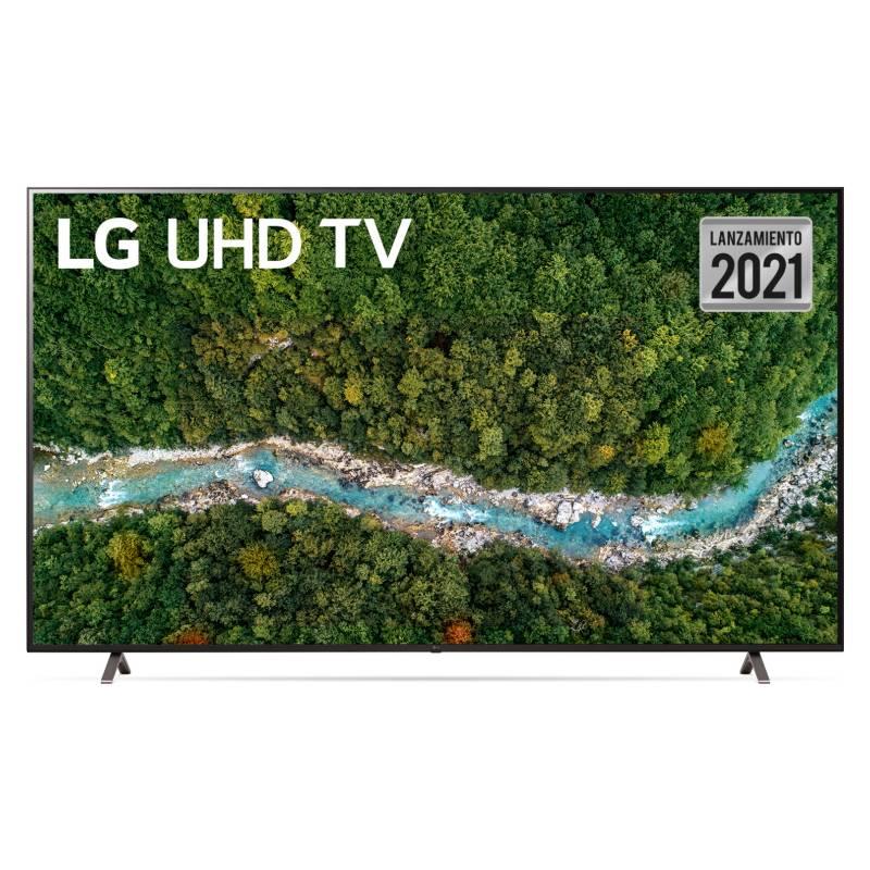 LG - LED 55'' 55UP8050 4K UHD Smart TV + Magic Remote 2021