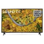 LG - LED 55'' 55UP7500 4K UHD Smart TV