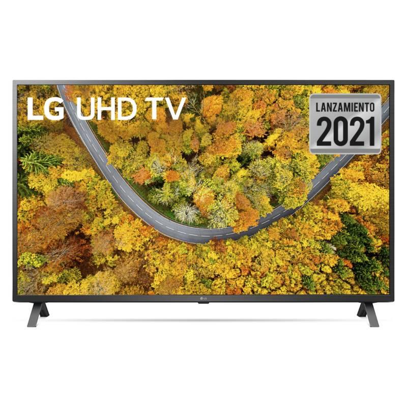 LG - LED 55'' 55UP7500 4K UHD Smart TV 2021