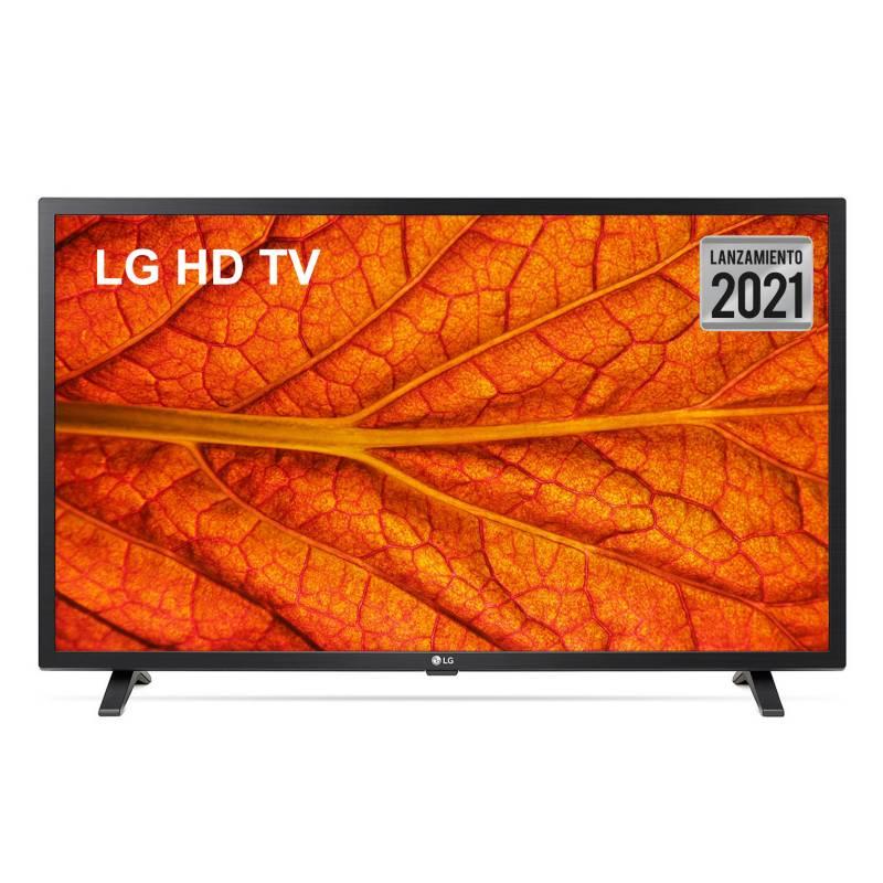 LG - LED 32'' 32LM637B HD Smart TV 2021