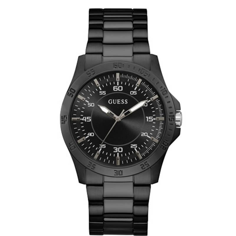GUESS - Reloj Guess Colby Elegant Blck Negro