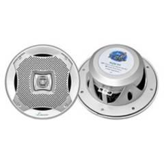 LANZAR - Altavoces Para Auto Aq5Cxw Lanzar Plateado 5.25
