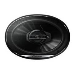 PIONEER - Altavoces Para Autos Ts-G6930F Negro 6X9