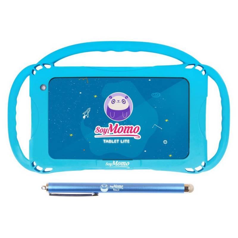 MOMO - SoyMomo Lite Azul  Pencil Kid Azul