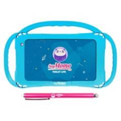 MOMO - SoyMomo Lite Azul  Pencil Kid Rosado