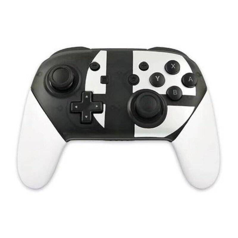 GENERICO - Control Pro Nintendo Switch OEM - Smash Bros