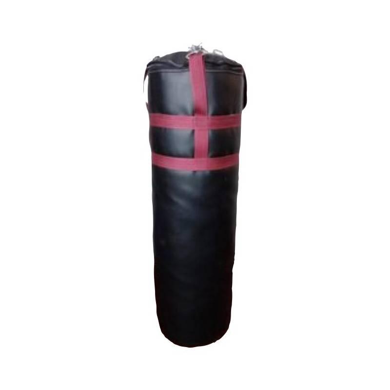 S/M - Saco de Boxeo Cuero Sintético Premium