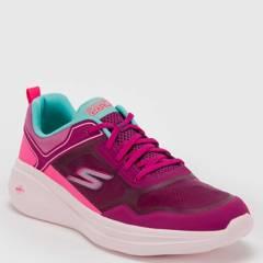SKECHERS - 128179-RAS Zapatilla Running Mujer