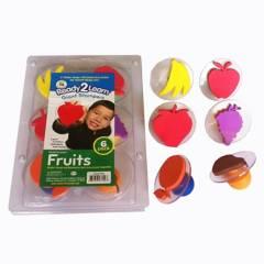 SEIGARD - Timbre de Frutas