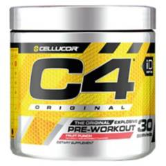 CELLUCOR - Energizante C4 - Cellucor