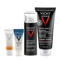 VICHY - Vichy Pack Vichy Homme Padre 2021