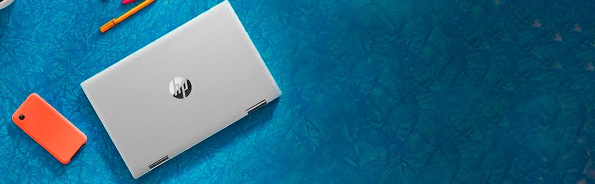 HP Pavilion x360 Convertible 14-dy0002la certificaciones de eficiencia energética EPEAT Silver y Energy Star