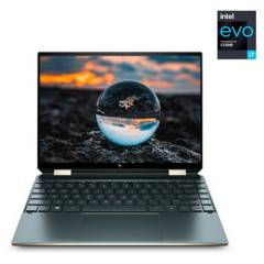 "HP - Spectre x360 convertible 14-ea0001la Intel Core i7 16GB RAM 512GB SSD Gráficos Intel Iris Xe 13.5"""