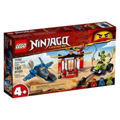 LEGO - Ninjago Batalla En El Caza Tormenta