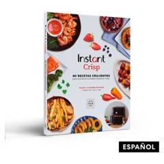 INSTANT POT - Libro Air Fryer
