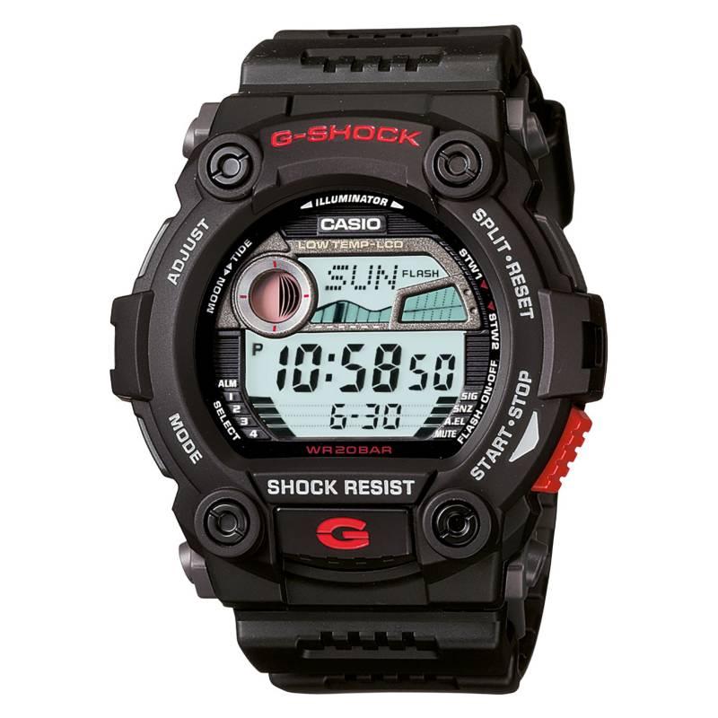 G-SHOCK - Reloj digital hombre G-7900-1DR