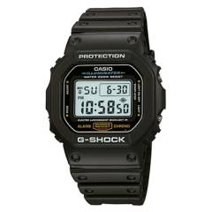 G-SHOCK - Reloj digital hombre DW-5600E-1VDF