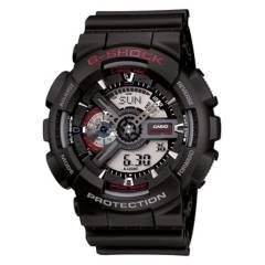 G-SHOCK - Reloj análogo/digital hombre GA-110-1ADR