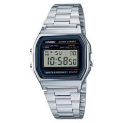 CASIO - Reloj digital hombre A158WA-1DF