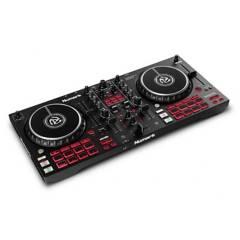 NUMARK - Controlador Dj Numark Mixtrack Pro
