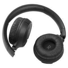 JBL - Audífonos Vincha T510BT Negro