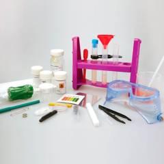 undefined - Experimentos Cientificos de Quimica
