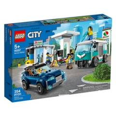 LEGO - Bloque y encaje para niños lego